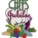 Chefs Jubilee logo