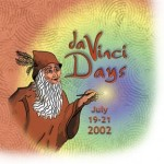 Da Vinci Days Theme