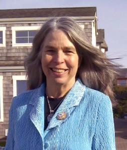 Vicki Hannah Lein