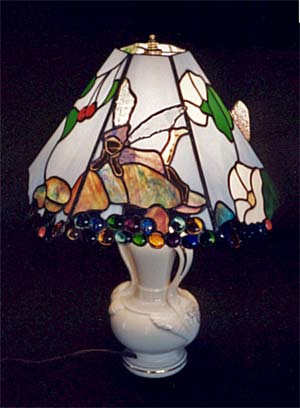 Fairy lamp-side 1