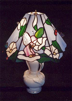 Fairy lamp-side 3