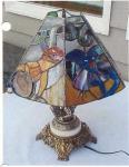 Reptile lamp - side 2